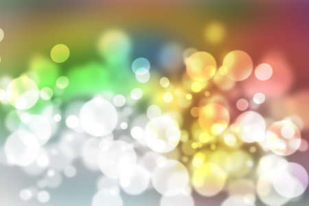 twinkling: illustration abstract background with beautiful glitter twinkling bokeh