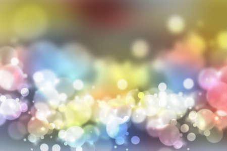 soft abstract background for various design artworks with beautiful glitter twinkling bokeh