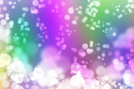green purple: blue green purple pink violet white abstract background for design with beautiful glitter twinkling bokeh