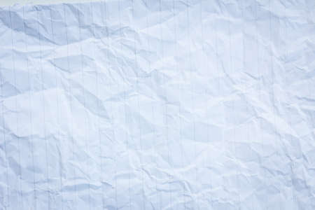 lineas verticales: extreme closeup of crumpled paper with vertical lines.