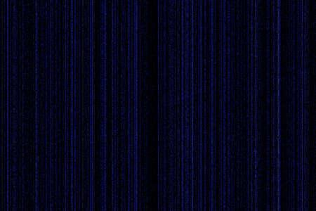 futurist: Abstract blue digital science fiction matrix background Stock Photo