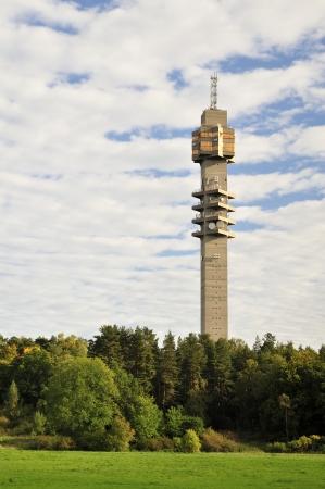 The Tower of Kaknas
