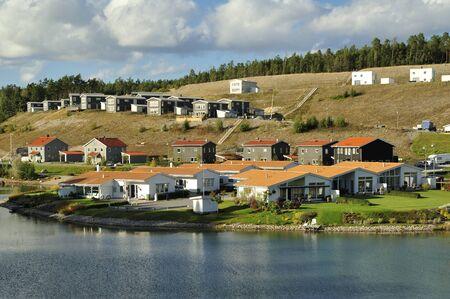 Swedish housing photo