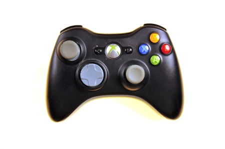 xbox: Microsoft Xbox 360 Controller