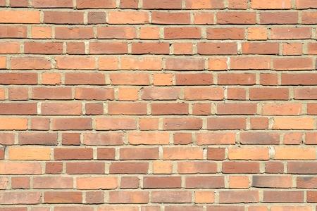 character traits: Brick wall