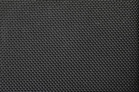 nylon: Black nylon mesh texture