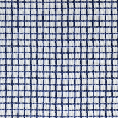gingham: Blue and white gingham tablecloth pattern background texture