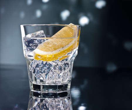 Gin Tonic Tom Collins sulla pista da ballo