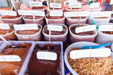 pastes: pastes of Thailand Shop with spicy pastes types of Thailand.