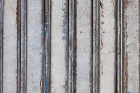 Korrosion Von Aluminium : Aluminium wandtür anzeichen von korrosion vor der tür