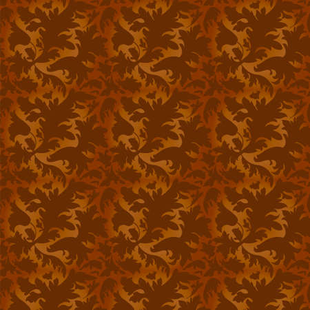 abstract wallpaper: Abstract wallpaper. Seamless. Vector illustration