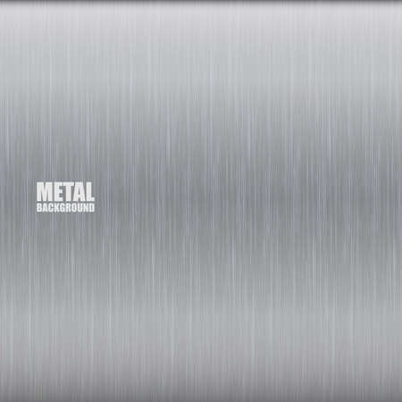stainless steel: Aluminum brushed texture background