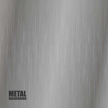 steel sheet: Abstract background with metal steel brushed texture