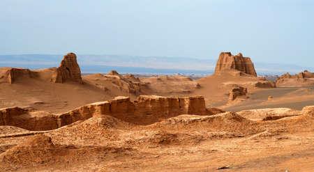 Desert Castles photo