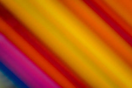 multi colorful: Defocused and blurred abstract multi colorful background Stock Photo