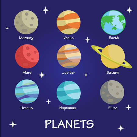 milkyway: Planets milkyway solar system