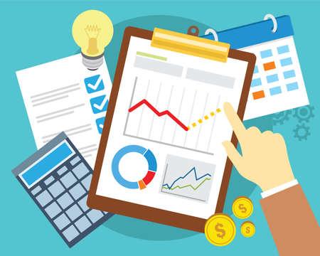 Business plan en strategie