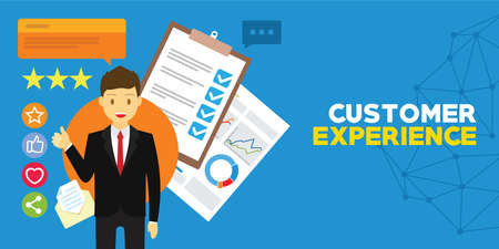 Customer experience and client testimonials