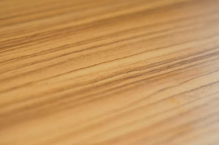 Table with wooden texture 版權商用圖片