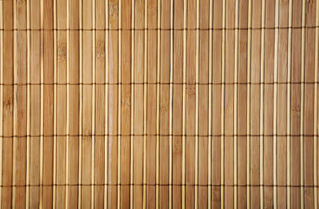 decorative  wooden mat close up ,suitable for background Stock Photo