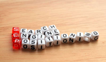 sep: SEP   Search Engine Positioning written on cubes  on wooden surface