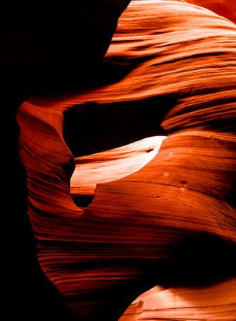 Antelope Canyon 스톡 콘텐츠