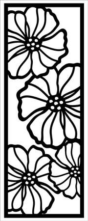 window ornaments for window design, doors and interior design, carving and other designs.