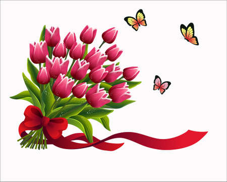 vector of flowers and ornaments for the design of invitations, weddings, frames, and other design requirements.