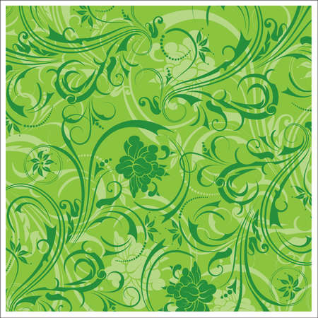 Batik design style patterns are the same for fabric design, background, home decor, wallpaper, print design, and other designs.