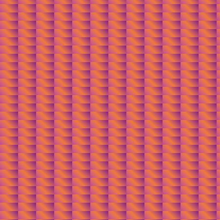 vector colorful gradient rectangles pattern Ilustracja