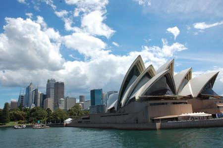 Operahouse Sidney