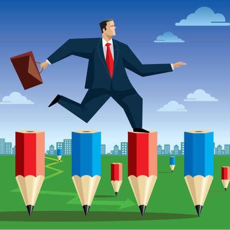 sales executive: Buscando Oportunidad de Negocio
