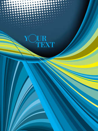 Abstract background. - Illustration Vector