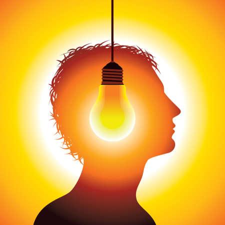 Idea - Illustration