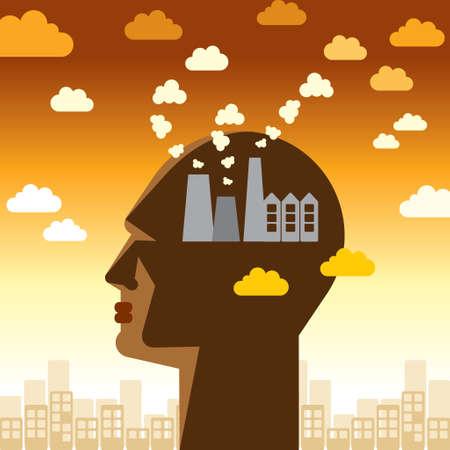 Industry head