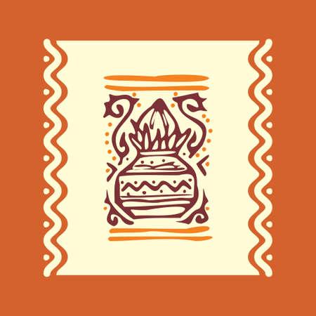 Celebration - Illustration Vector