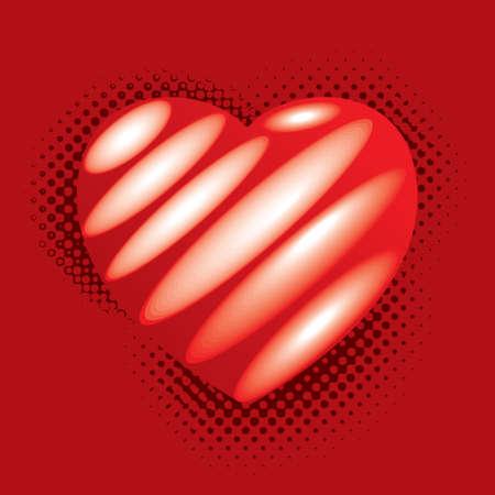 Valentines Day - Illustration