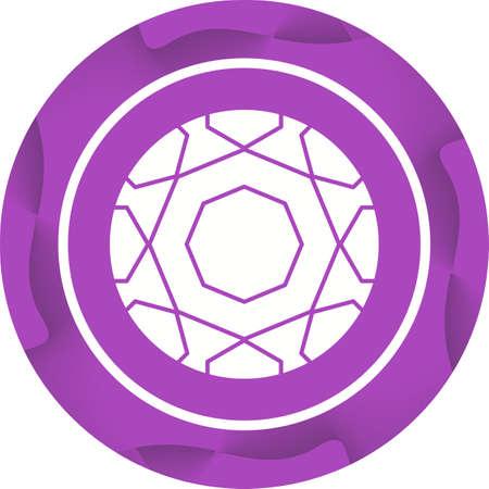 Ball Glyph  Icon
