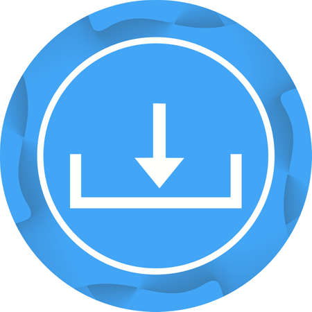 Download Glyph  Icon Ilustrace