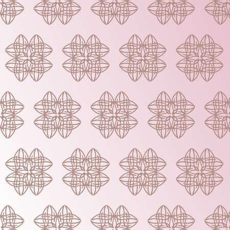 Unique Style Colorful Ornamental Pattern 免版税图像 - 157922703