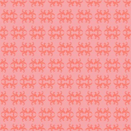 Unique Style Colorful Ornamental Pattern 免版税图像 - 157922704