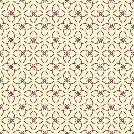 Unique Style Colorful Ornamental Pattern 免版税图像 - 157922768