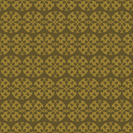 Unique Style Colorful Ornamental Pattern 免版税图像 - 157922769