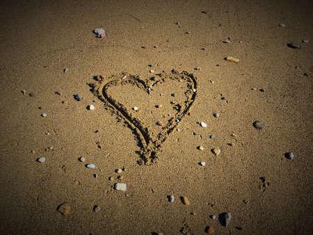Happy Valentine's Day Banco de Imagens