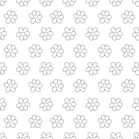 Floral frame on a white background prints, greeting cards, invitations for holiday, birthday, wedding, Valentines day, party. Vector illustration.