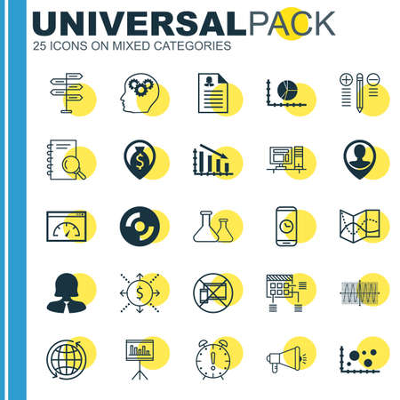 medical evaluation: Set Of 25 Universal Editable Icons For Airport, Human Resources And Statistics Topics. Includes Icons Such As Schedule, Presentation, Blank Cd And More.