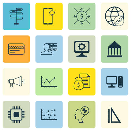 plot: Set Of 16 Universal Editable Icons For Education, Travel And Human Resources Topics. Includes Icons Such As Opportunity, Education Center, Plot Diagram And More.