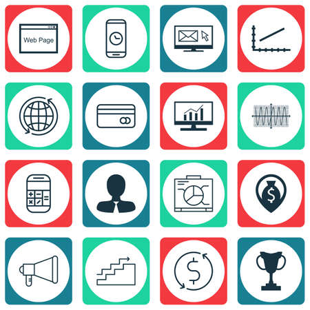 line up: Set Of 16 Universal Editable Icons For Travel, Traveling And Project Management Topics. Includes Icons Such As Line Up, Manager, Money Trasnfer And More.