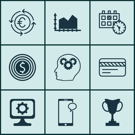 digicam: Set Of 9 Universal Editable Icons. Can Be Used For Web, Mobile And App Design. Includes Icons Such As Tournament, Business Goal, Currency Recycle And More.