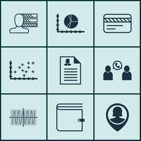 cosinus: Set Of 9 Universal Editable Icons. Can Be Used For Web, Mobile And App Design. Includes Icons Such As Cosinus Diagram, Phone Conference, Female Application And More.